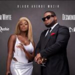 New banging joint under the 'Black & Whyte EP' – 'ENERGY' by Nina Ricchie & D-Black ft. Fameye