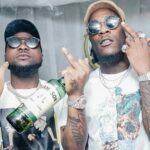 ANOTHER SHOW OF SHAME as…DAVIDO & BURNA BOY throw punches a day after Boxing Day @ Twist Nightclub last night