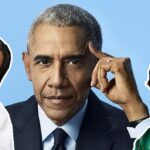 See BARACK OBAMA's favourite songs of 2020 and guess what – WIZKID tops on the pecking order