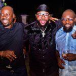 A Night of Jamboree: Unveiling the Beardking 'Ototo Ahuonu' as the new Cubana Manager
