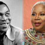 ONYEKA ONWENU opens up for the first time on Why she rejected Fela Anikulapo Kuti's marriage proposal