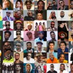According to WatsUp TV & Avance Media, here is the 2021 TOP 100 AFRICAN MUSICIANS…list announced