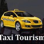 Abeiku Santana: TAXI DRIVERS are the Best Tourism Ambassadors