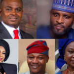 HRH Oscar Doe, Fatgbems Group Chairman, Hon. Olowo, Mrs Ladoja, Ronke Fawole…have all reached and touched the skies, thus, CityScoop PERSON(S) OF THE YEAR Honors go to them