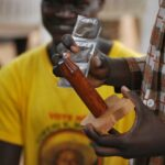 Glimpse of weakness as…ONLY 70 MILLION NIGERIANS USE CONDOM