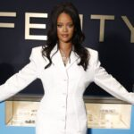 Less than two years since it launched…LVMH is pausing Rihanna's fashion label FENTY