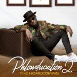 PHLOWDUCATION 2: Teephlow Drops His Latest Album