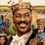 YemmeYbaba's Movie of the Week is 'COMING 2 AMERICA'…an epic watch with the African aesthetic