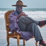 NO FEAR: Award-winning Ghanaian musician M.ANIFEST teams up with VIC MENSA & MOLIY for latest single