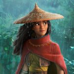Ytainment Movie of the Week: 'RAYA AND THE LAST DRAGON'