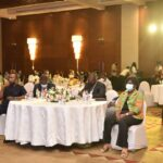 REDUCING HOUSING DEFICIT IN GHANA: First National Bank & Glitz Africa Living Magazine host maiden Home Ownership Series…photos speak!
