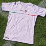 Italy 2021 away kit unveiled by PUMA