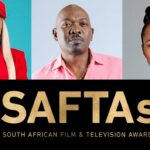 15th Annual South African Film and Television Awards (SAFTAs) – and the nominees are…