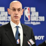 """To conduct the league's operations in Africa and the Basketball Africa League…NBA forms new Africa entity worth """"nearly $1bn USD"""""""
