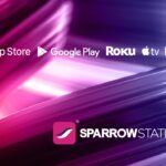 SPARROW PICTURES have showed that they are Ghana's premium point of difference with the introduction of a new product + reminder that they are…HERE NOW AND EVERYWHERE