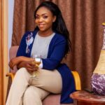 Meet GIFTY KODIA, the multi-course menu CEO of iBread who doubles as an Actress with a mission to love & succeed