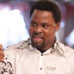 Nigeria's Popular Tele-evangelist, T. B. JOSHUA is Dead