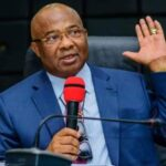 Hope Rises For Imo Youths Today As Gov. Uzodinma Empowers 15,000 With N4b