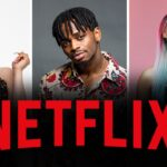 'Young, Famous & African'…Netflix announces its first African Reality Series