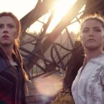 Marvel's superhero treat 'BLACK WIDOW' isYtainment Movie of the Week