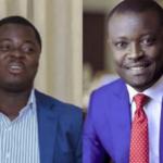 JEFFERSON SACKEY & KOFI AGYEPONG appointed Deputy Communications Directors @ Jubilee House…home of Ghana's Office of the President