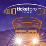 Au revoir to TICKETPRO DOME…as the South Africa event hub is closing down