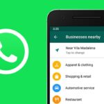 To allow users to find local businesses in the city…WhatsApp is testing a Yellow Pages-like business directory
