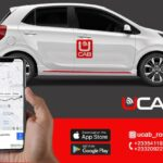 UCAB to be launched in Ghana this week…the trusted Ride Hailing services with comfortable point of details